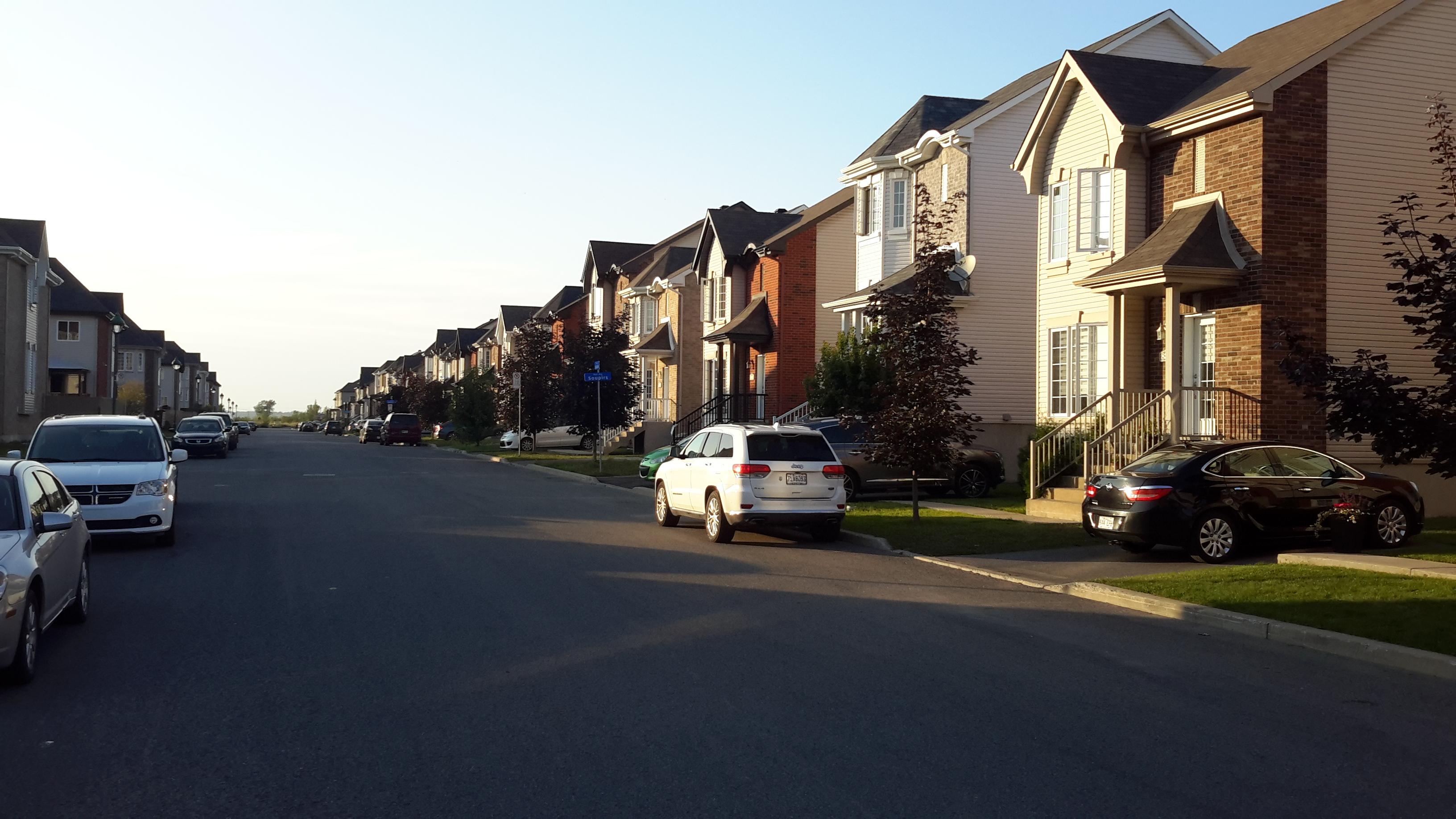 Groupe Ménard - Maisons neuves près de Montréal