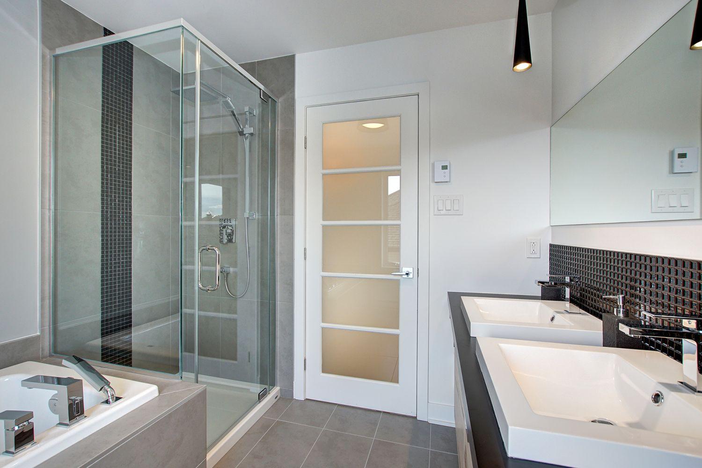 Groupe Ménard - Projet immobilier - Maisons de ville Montréal