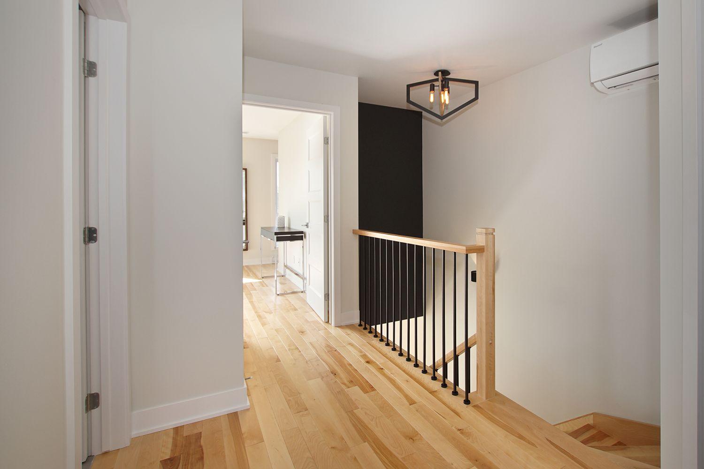 Groupe Ménard - Projet immobilier - Maisons de ville près de Montréal