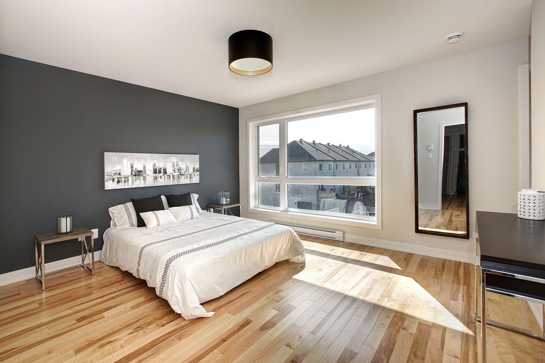 Groupe Ménard - Projet immobilier - Maisons de ville Laval