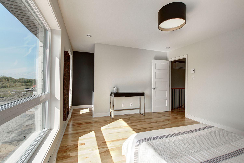 Groupe Ménard - Projet immobilier - Maisons de ville